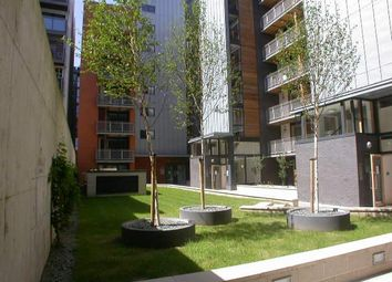 1 bed flat to rent in The Base, Arundel Street, Castlefield, Manchester M15