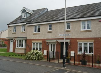Thumbnail 3 bed terraced house to rent in Hoy Gardens, Carfin