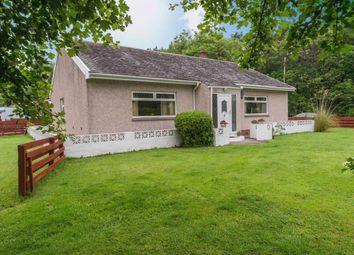 Thumbnail 3 bedroom bungalow for sale in Drumshoreland, Broxburn, West Lothian