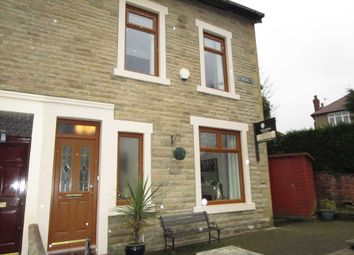 Thumbnail 3 bed terraced house for sale in Osborne Street, Shaw, Oldham