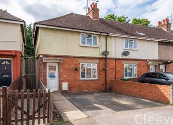 Thumbnail 3 bed semi-detached house for sale in Whaddon Avenue, Cheltenham