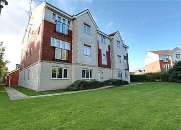 2 bed flat for sale in Woodheys Park, Kingswood, Hull HU7