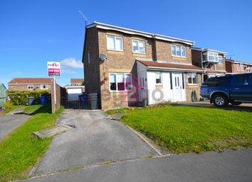 3 bed semi-detached house for sale in Pembrey Court, Sothall, Sheffield S20