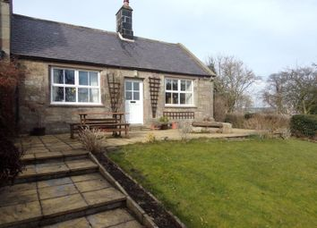 Thumbnail 2 bedroom cottage for sale in New Road, Chatton, Alnwick