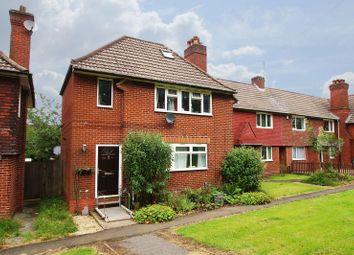 Thumbnail 3 bed end terrace house for sale in Shenley Fields Road, Northfield, Birmingham