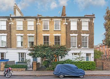 Thumbnail 4 bedroom terraced house for sale in Bartholomew Road, Kentish Town, London