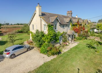 Thumbnail 3 bed cottage to rent in Farleaze, Malmesbury