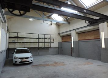 Thumbnail Warehouse to let in 6 Disraeli Street, Burnley