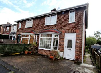 Thumbnail 2 bed semi-detached house for sale in Kenrick Road, Mapperley, Nottingham