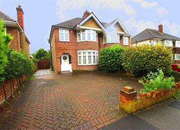 Thumbnail 3 bed semi-detached house to rent in Upton Court Road, Langley, Berkshire
