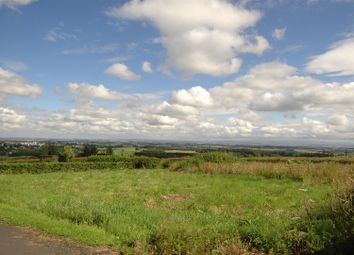 Thumbnail Land for sale in Plot 3, The Hardens, Duns