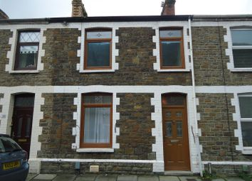 Thumbnail 3 bed terraced house to rent in Velindre Street, Port Talbot