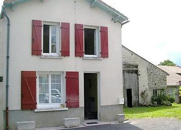 Thumbnail 3 bed property for sale in La-Croix-Sur-Gartempe, Haute-Vienne, France
