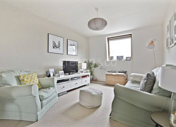 Thumbnail 2 bed flat for sale in Malvern Road, Kilburn Park, London