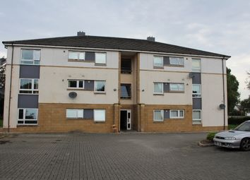 Thumbnail 2 bed flat to rent in 216 Clydesdale Street, New Stevenston