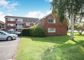 Thumbnail 2 bed flat for sale in Coniston Way, Nuneaton