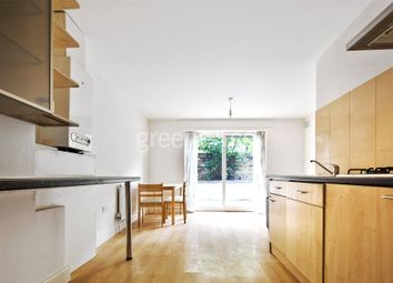Thumbnail 2 bed flat to rent in Messina Avenue, West Hampstead