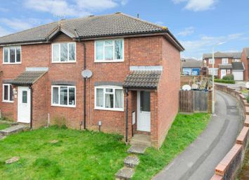 Thumbnail 2 bed end terrace house for sale in Drake Road, Willesborough, Ashford