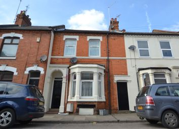 Thumbnail 2 bedroom flat for sale in Abington Avenue, Abington, Northampton