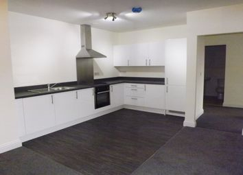 Thumbnail 2 bedroom flat to rent in Farnsby Street, Swindon