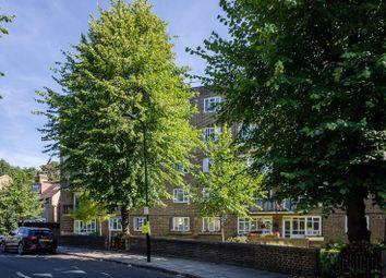 Thumbnail 3 bed flat to rent in Mortimer Crescent, Kilburn