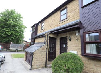 Thumbnail 2 bed flat for sale in Williams Court, Farsley, Pudsey