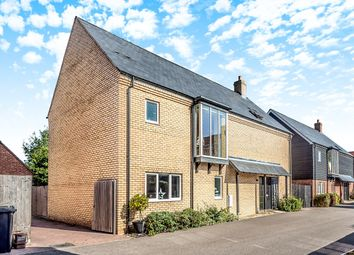 Thumbnail Detached house for sale in Old Orchard View, Henlow