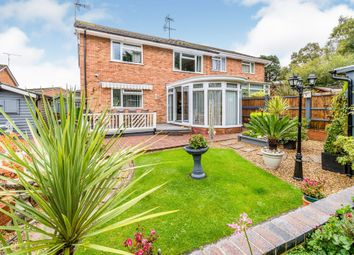 2 bed maisonette for sale in Imber Way, Southampton SO19