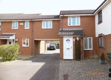 Thumbnail 3 bed terraced house to rent in Chantry Gate, Bishops Cleeve, Cheltenham