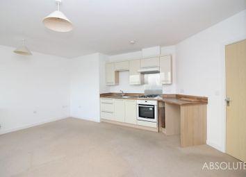 2 bed flat to rent in Ebdon Way, Torquay TQ1