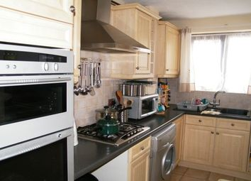 Thumbnail 2 bedroom end terrace house to rent in Raleigh Close, Chatham