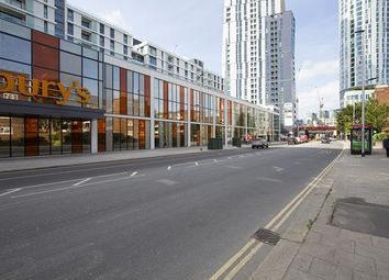 Thumbnail Office to let in Wandsworth Road, London