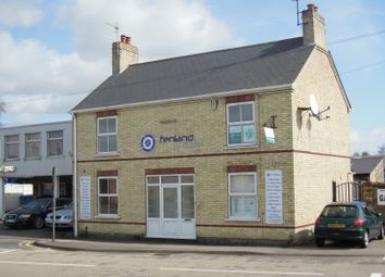 Thumbnail Land to rent in Station Road, Ely