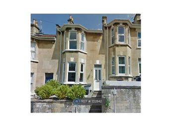 Thumbnail 2 bedroom terraced house to rent in Thornbank Place, Bath