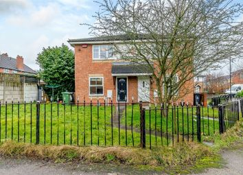 Thumbnail 1 bed end terrace house for sale in Wareham Close, Walsall, West Midlands