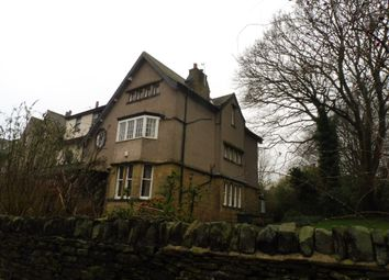 Thumbnail 7 bed end terrace house for sale in Wilmer Drive, Bradford