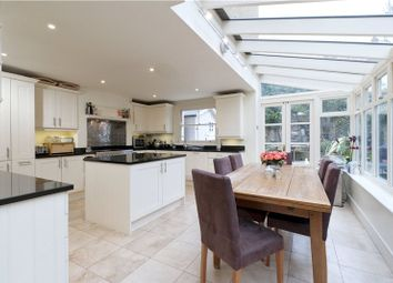Gayville Road, London SW11. 5 bed end terrace house for sale