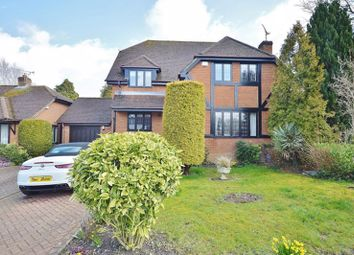 4 bed detached house for sale in Berndene Rise, Princes Risborough HP27