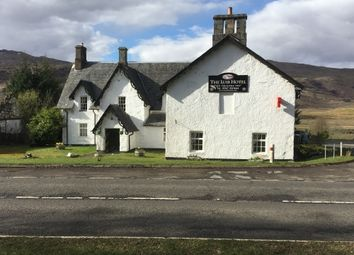 Thumbnail 7 bed detached house for sale in Killin, Stirlingshire