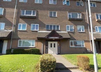Thumbnail 3 bedroom maisonette for sale in Leckwith Court, Tidenham Road, Caerau, Cardiff.