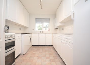 Thumbnail 3 bed flat to rent in Hurstwood Court, Hall Lane, Upminster