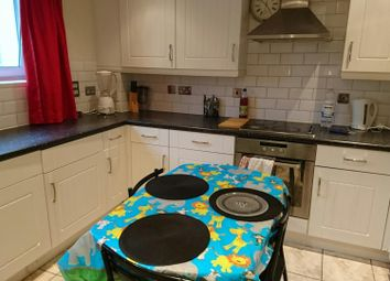 Thumbnail 3 bedroom flat to rent in Parkhouse Court, Hatfield