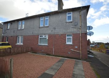 Thumbnail 2 bed flat to rent in Reed Street, Strathaven, South Lanarkshire