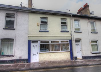 Thumbnail 3 bed terraced house for sale in Marine Street, Llandafel, Cwm, Ebbw Vale