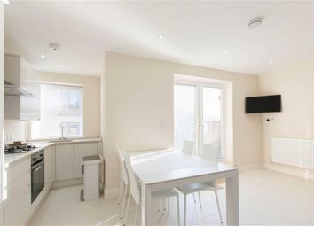 Thumbnail 1 bed property to rent in Chiswick High Road, London