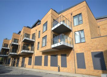 Thumbnail 2 bed flat for sale in Railshead Road, Isleworth