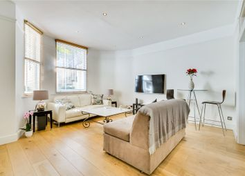 Thumbnail 1 bed flat to rent in Collingham Road, South Kensington, London