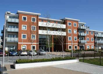 Thumbnail 1 bed flat to rent in Heron House, Rushley Way, Reading, Berkshire