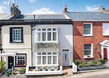 Thumbnail 3 bed terraced house for sale in Bicton Street, Exmouth