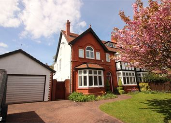 Thumbnail 6 bed semi-detached house for sale in Dowhills Road, Blundellsands, Liverpool, Merseyside